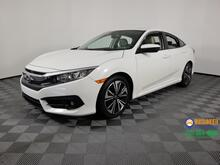 2016_Honda_Civic Sedan_EX-L_ Feasterville PA