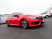 2016_Honda_Civic Sedan_EX-L_ Libertyville IL