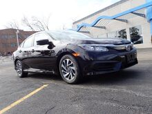 2016_Honda_Civic Sedan_EX_ Libertyville IL