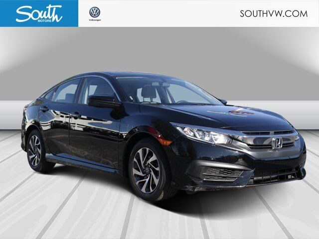 2016 Honda Civic Sedan EX Miami FL
