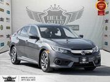 2016 Honda Civic Sedan EX, NO ACCIDENT, BACK-UP CAM, LANE DEP, COLLISION PREV Video