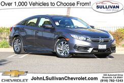 2016_Honda_Civic Sedan_EX_ Roseville CA