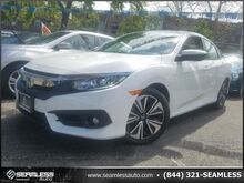 2016_Honda_Civic Sedan_EX-T_ Queens NY