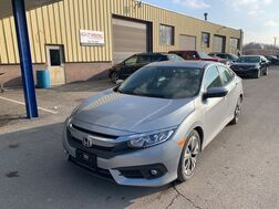 2016_Honda_Civic Sedan_EX-T_ Cleveland OH