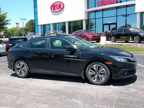 2016 Honda Civic Sedan EX-T Gardendale AL