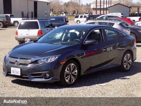 2016_Honda_Civic Sedan_EX-T_ Roseville CA