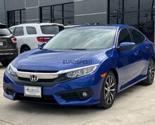 2016_Honda_Civic Sedan_EX-T_ San Antonio TX