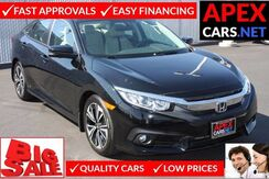 2016_Honda_Civic Sedan_EX-T_ Fremont CA