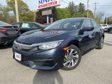 2016_Honda_Civic Sedan_EX_ Worcester MA