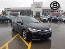 2016_Honda_Civic Sedan_LX  - Low Mileage_ Calgary AB