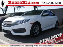 2016_Honda_Civic Sedan_LX_ Avondale AZ
