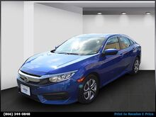2016_Honda_Civic Sedan_LX_ Brooklyn NY