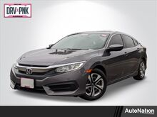 2016_Honda_Civic Sedan_LX_ Buena Park CA