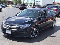 2016 Honda Civic Sedan LX Chicago IL