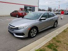 2016_Honda_Civic Sedan_LX_ Decatur AL