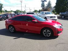 2016_Honda_Civic Sedan_LX_ East Windsor CT