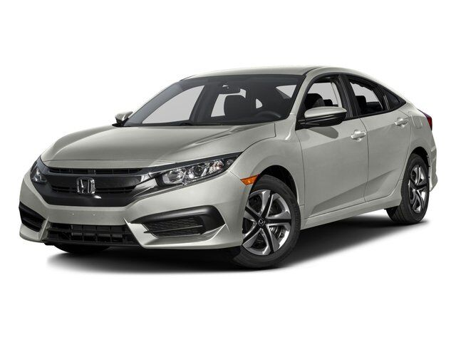 2016 Honda Civic Sedan LX Egg Harbor Township NJ