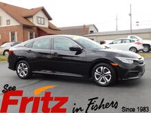 2016_Honda_Civic Sedan_LX_ Fishers IN