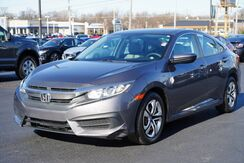 2016_Honda_Civic Sedan_LX_ Fort Wayne Auburn and Kendallville IN