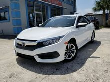 2016_Honda_Civic Sedan_LX_ Jacksonville FL