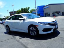2016_Honda_Civic Sedan_LX_ Libertyville IL