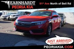 2016_Honda_Civic Sedan_LX_ Peoria AZ