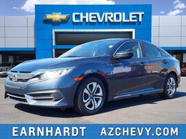 2016_Honda_Civic Sedan_LX_ Phoenix AZ
