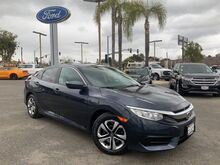 2016_Honda_Civic Sedan_LX_ Vista CA