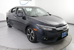 2016_Honda_Civic Sedan_Touring_ Austin TX