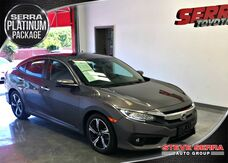 2016_Honda_Civic Sedan_Touring_ Decatur AL