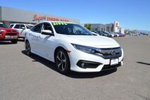 2016 Honda Civic Sedan Touring Grand Junction CO