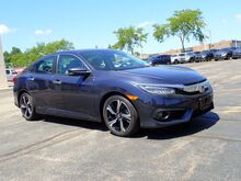 2016_Honda_Civic Sedan_Touring_ Libertyville IL