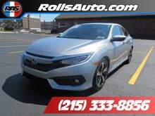 2016_Honda_Civic Sedan_Touring_ Philadelphia PA