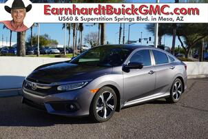 2016_Honda_Civic Sedan_Touring_ Phoenix AZ