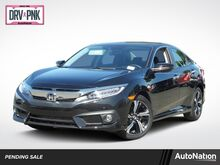 2016_Honda_Civic Sedan_Touring_ Roseville CA