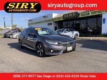 2016_Honda_Civic Sedan_Touring_ San Diego CA