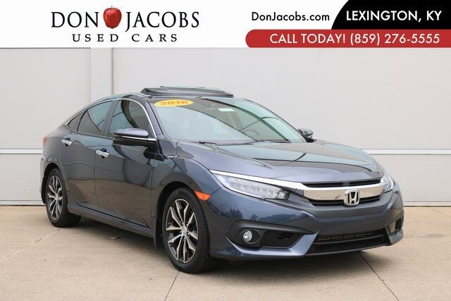 2016 Honda Civic Touring Lexington KY