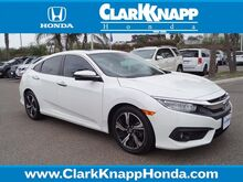 2016_Honda_Civic_Touring_ Pharr TX