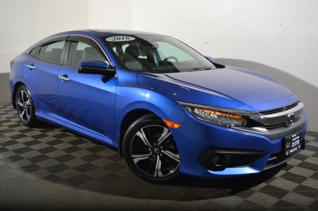 2016 Honda Civic Touring Seattle WA