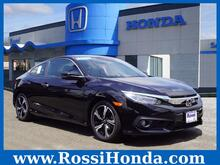 2016_Honda_Civic_Touring_ Vineland NJ
