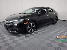 2016_Honda_Civic_Touring w/ Navigation_ Feasterville PA