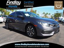 2016_Honda_Civic sedan_EX_ Henderson NV
