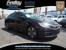 2016_Honda_Civic sedan_EX-T_ Henderson NV