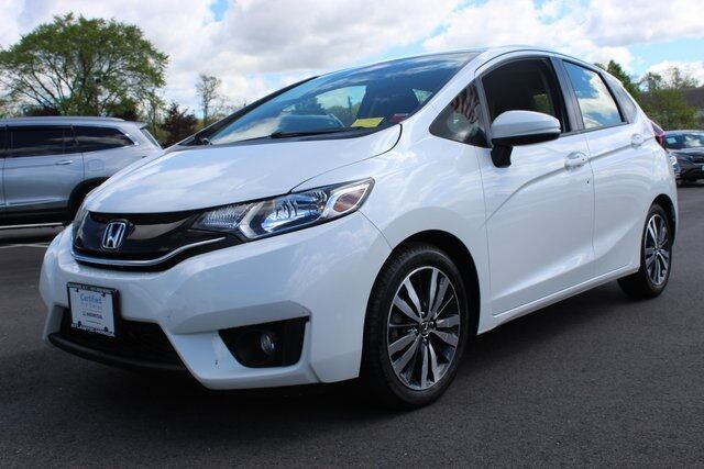 2016 Honda Fit EX Bay Shore NY