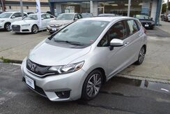 2016_Honda_Fit_EX_ Bay Ridge NY