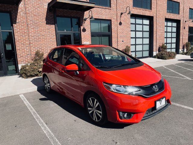 2016 Honda Fit EX CVT Bountiful UT
