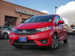 2016_Honda_Fit_EX CVT_ Colorado Springs CO