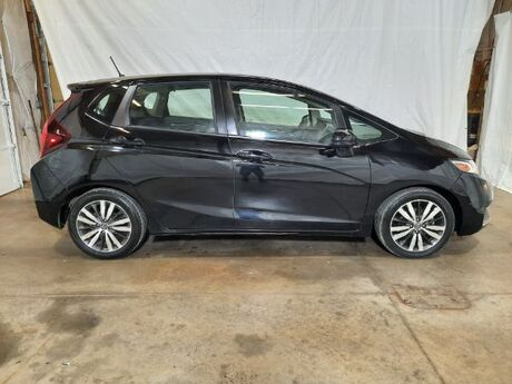 2016 Honda Fit EX CVT Middletown OH