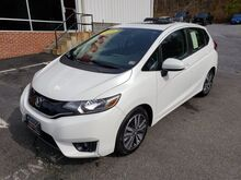 2016_Honda_Fit_EX_ Covington VA