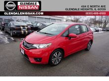 2016_Honda_Fit_EX_ Glendale Heights IL
